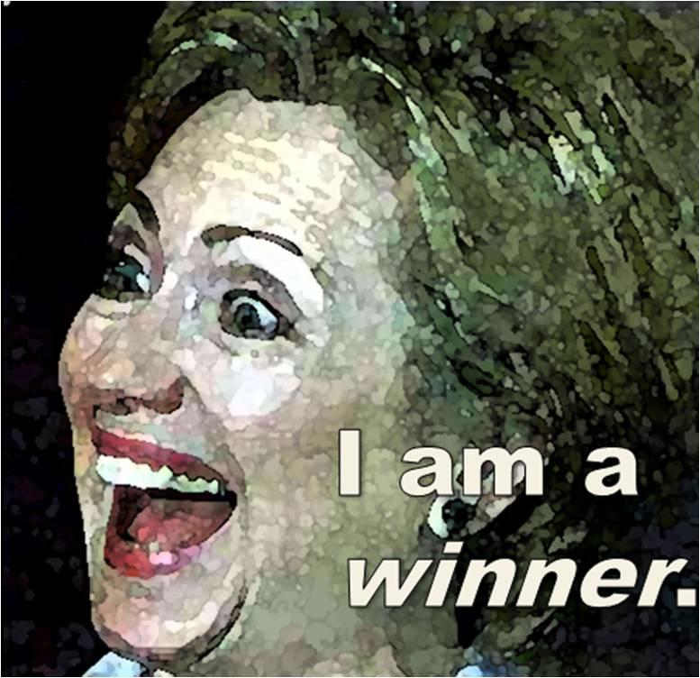 Hillarywinner